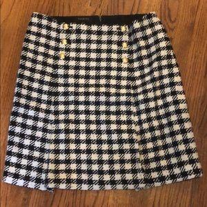 Talbots winter skirt